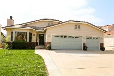 Canyon Lake Single Family Home For Sale: 22535 San Joaquin Drive W