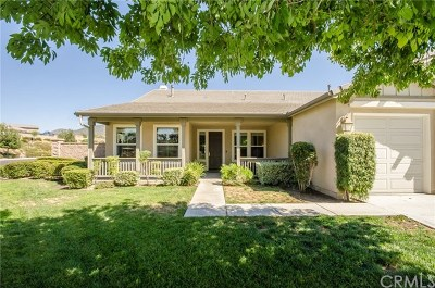 Temecula Single Family Home For Sale: 34269 Starpoint Street