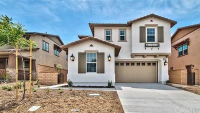 Rancho Cucamonga CA Single Family Home For Sale: $718,800