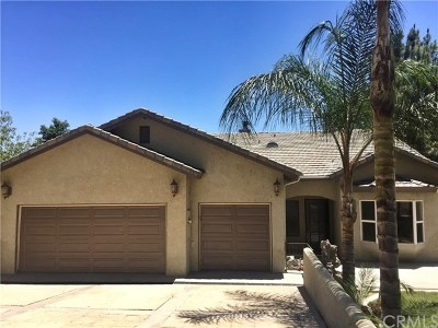 Canyon Lake Single Family Home For Sale: 22598 Pin Tail Drive