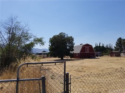 Wildomar Manufactured Home For Sale: 21485 Bundy Canyon Road