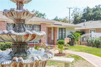 San Bernardino Single Family Home For Sale: 587 W 34th Street