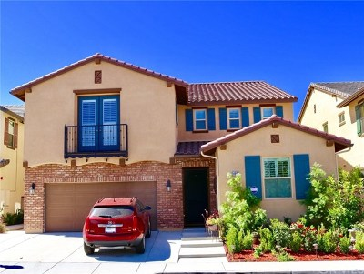 Temecula Single Family Home For Sale: 31809 Country View Road
