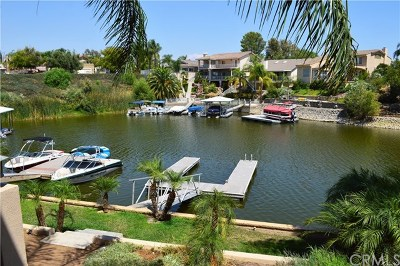 Canyon Lake Single Family Home Active Under Contract: 30154 White Wake Drive