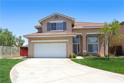 Lake Elsinore Single Family Home For Sale: 4 Villa Ravenna