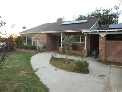 Fallbrook Single Family Home For Sale: 240 Almond Street