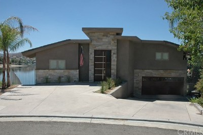 Canyon Lake Single Family Home For Sale: 29743 Buggywhip Court