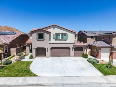 Lake Elsinore Single Family Home For Sale: 36568 Obaria Way