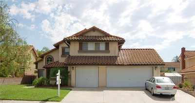 Temecula Single Family Home For Sale: 31375 Enfield Lane