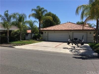 Canyon Lake Single Family Home For Sale: 30028 Point Marina