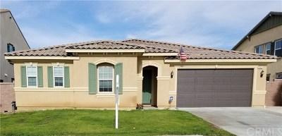 Murrieta Single Family Home For Sale: 30426 Mahogany Street