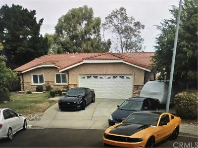 Single Family Home For Sale: 3564 Stacey Court