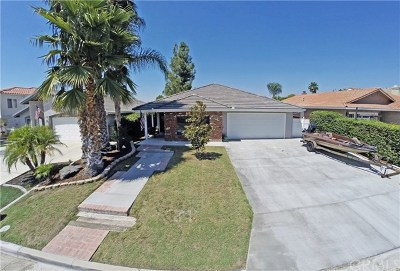 Canyon Lake Single Family Home For Sale: 30221 Channel Way Drive