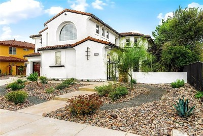 Murrieta Single Family Home For Sale: 23737 Hayes Avenue