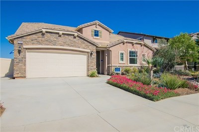 Menifee Single Family Home For Sale: 31326 Caprice Road