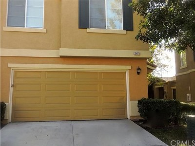 Temecula Condo/Townhouse For Sale: 33471 Winston Way #B