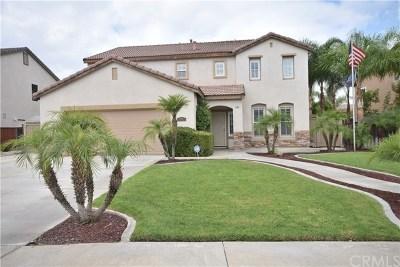 Riverside CA Single Family Home For Sale: $539,900