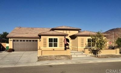 Winchester Single Family Home For Sale: 35352 Mahogany Glen Drive