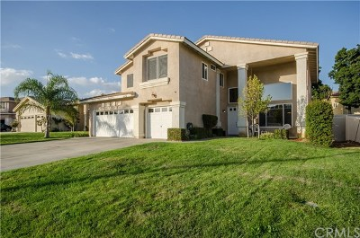 Murrieta CA Single Family Home For Sale: $429,900