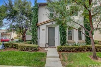 Temecula CA Single Family Home For Sale: $419,000