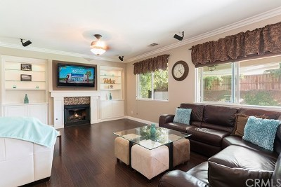Menifee Single Family Home For Sale: 29159 Black Meadow Court