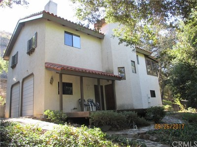 Temecula Single Family Home For Sale: 45760 Calle La Paz