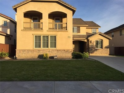 Wildomar Single Family Home For Sale: 36362 Mustang Spirit Ln.