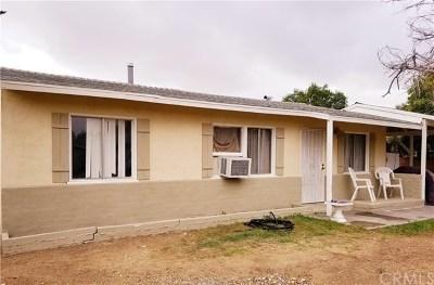 Fontana Single Family Home For Sale: 14791 Ivy Avenue