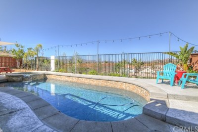 Murrieta Single Family Home For Sale: 23375 Saratoga Springs Place