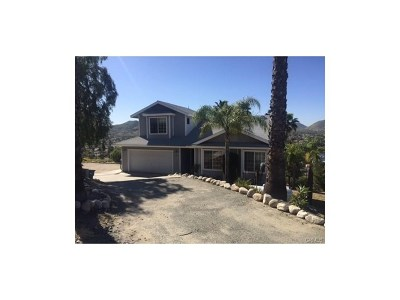 Menifee Single Family Home For Sale: 23149 Biggs Lane