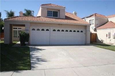 Menifee Single Family Home For Sale: 30318 Calle Belcanto