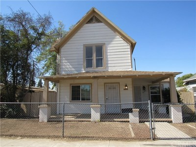 Redlands CA Multi Family Home For Sale: $369,900