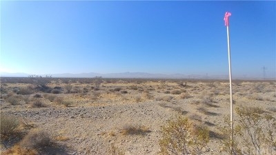 Barstow Residential Lots & Land For Sale: Birch Road