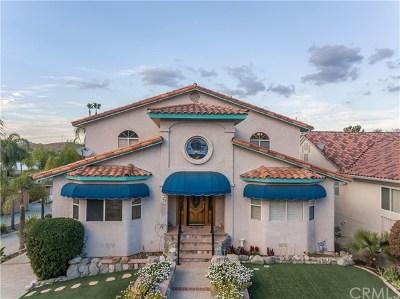 Canyon Lake Single Family Home For Sale: 22300 Village Way