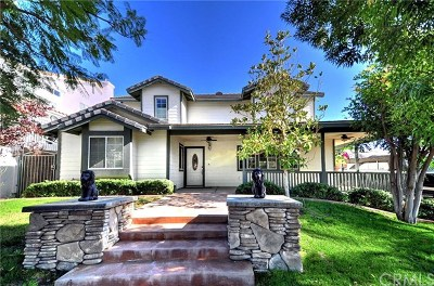 Canyon Lake Single Family Home For Sale: 30070 Skippers Way