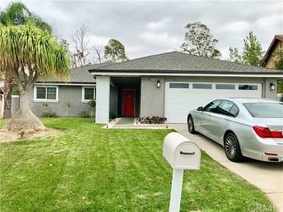 Canyon Lake, Lake Elsinore, Menifee, Murrieta, Temecula, Wildomar, Winchester Rental For Rent: 30110 Villa Alturas Drive