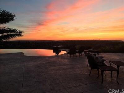 Rancho Santa Fe Single Family Home For Sale: 6982 Spyglass Lane