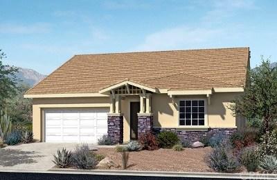 Moreno Valley Single Family Home For Sale: 26750 Buckeye Terrace