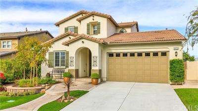 Temecula Single Family Home For Sale: 44332 Revana Street