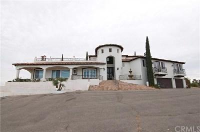Canyon Lake, Lake Elsinore, Menifee, Murrieta, Temecula, Wildomar, Winchester Rental For Rent: 41196 Van Tu Lane