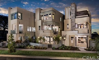 Irvine CA Single Family Home For Sale: $1,399,990