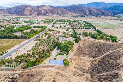 Temecula Single Family Home For Sale: 36733 Pauba Road