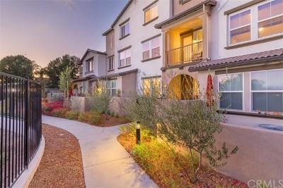 Murrieta Condo/Townhouse For Sale: 40975 Belleray Avenue