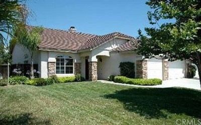 Murrieta, Temecula Single Family Home For Sale: 43510 Via Candeleda