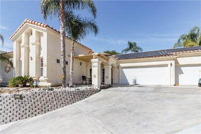 Canyon Lake Single Family Home Active Under Contract: 30370 Spray Drive
