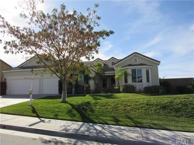Temecula Single Family Home For Sale: 45201 Laurel Glen Circle