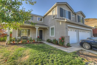 Murrieta, Temecula Single Family Home For Sale: 35987 Corte Renata