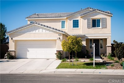 Lake Elsinore Single Family Home For Sale: 29234 St Andrews