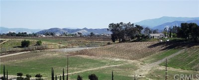 Temecula Residential Lots & Land For Sale: 15 Reid Court