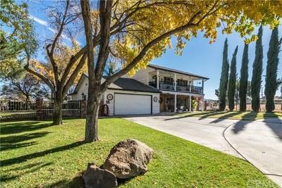 San Jacinto Single Family Home For Sale: 551 S Lyon Avenue